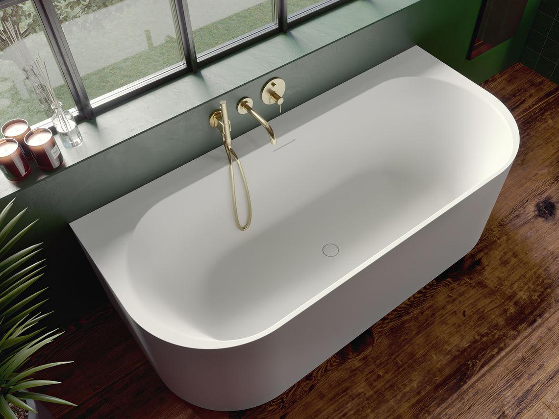 solid surface badkamer katwijk